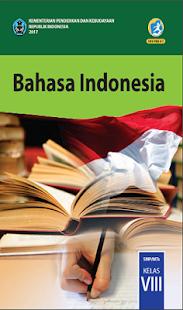 Bahasa Indonesia Kelas 8 - náhled