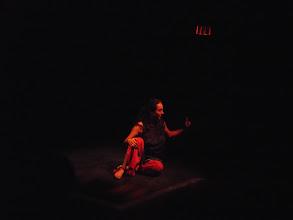 Photo: Los Motivos de Antígona El Teatrito (Yucatán, México)