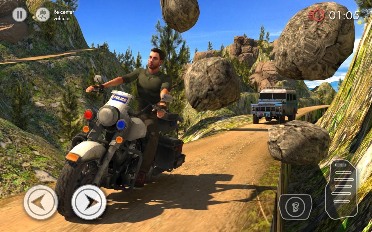 Bike Racing Off Road Android Apps On Google Play