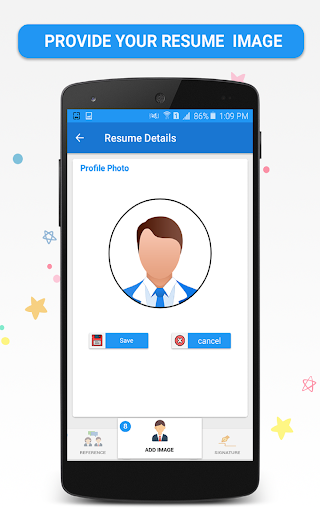 download pocket resume builder app