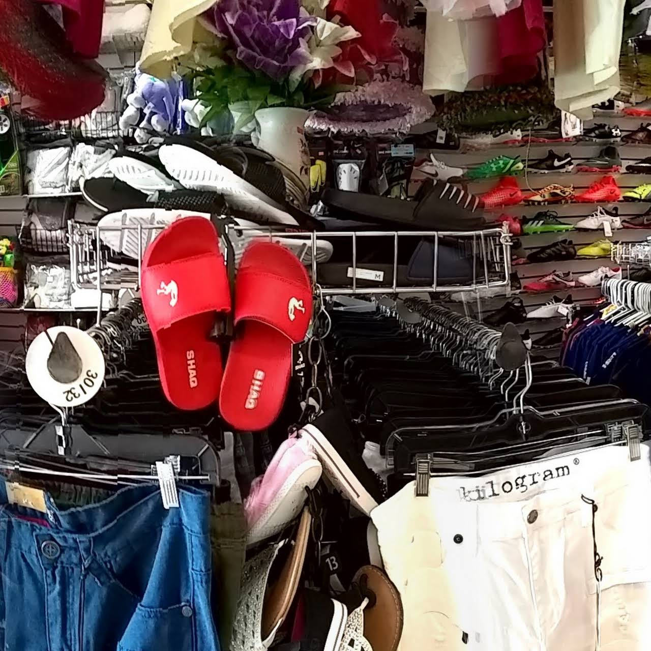 404ed2c0a0e La Sirenita - General Store in Allston
