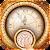 Golden Clock Fingerprint Lock Screen Prank file APK for Gaming PC/PS3/PS4 Smart TV