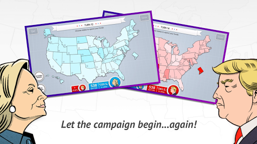 270 | Two Seventy US Election 1.6.1 {cheat|hack|gameplay|apk mod|resources generator} 1