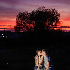 Wedding photographer Igor Fedorov (FedorOFF). Photo of 26.08.2015