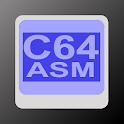 C64 ASM LWP simple icon