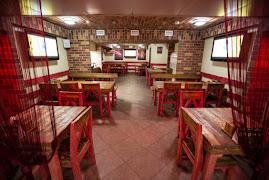 Ресторан Red Grot