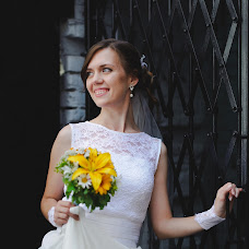 Wedding photographer Mikhail Mormulev (DEARTFOTO). Photo of 20.09.2018