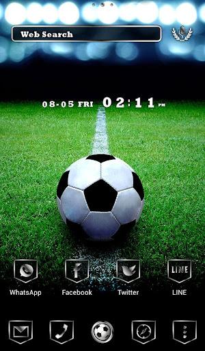 Soccer Field  Wallpaper 1.0.0 Windows u7528 1