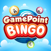 Bingo by GamePoint icon