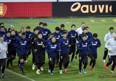 Naar enkele Japanse spelers is het uitkijken vanavond tegen België