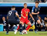 Benjamin Pavard maakt in juli de overstap van Stuttgart naar Bayern München