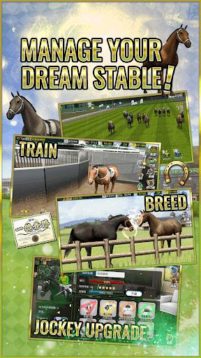 Champion Horse Racing screenshots 10
