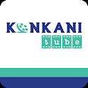 KonkaniTube icon