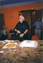 Photo: Feliz Cumpleaños Rev. Elías Isla