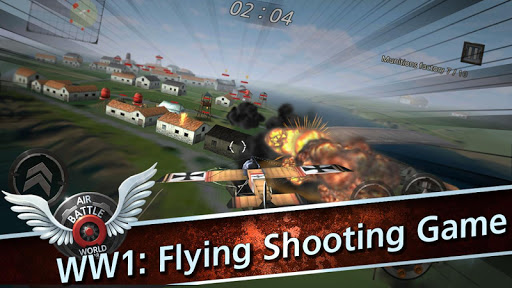 Air Battle: World War 1.0.36 screenshots 4