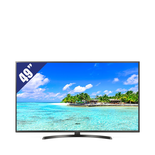 Smart Tivi 4K LG 49 inch 49UK6340PTF