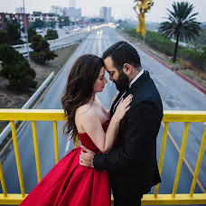 Wedding photographer Javo Hernandez (javohernandez). Photo of 20.02.2018