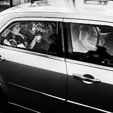 Wedding photographer Nicolas Contreras (contreras). Photo of 26.01.2016