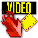Tube Video Downloader HQ icon