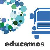 Educamos - App Transporte