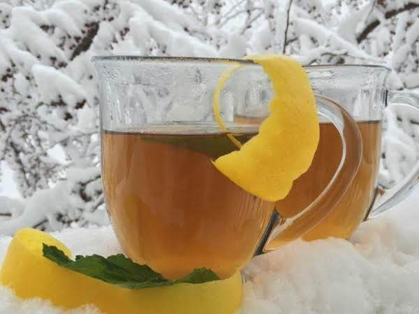 Winter Julep (new Hampshire) Recipe
