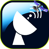 Satellite Finder for dish