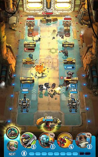 Gears POP! 1.62 screenshots 10
