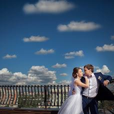 Wedding photographer Denis Ermishov (paparazzi58). Photo of 04.09.2014