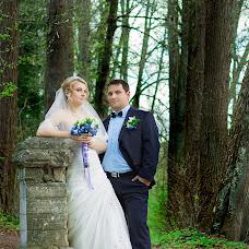 Wedding photographer Lyubov Kurakina (KurakinaLyubov). Photo of 24.05.2016