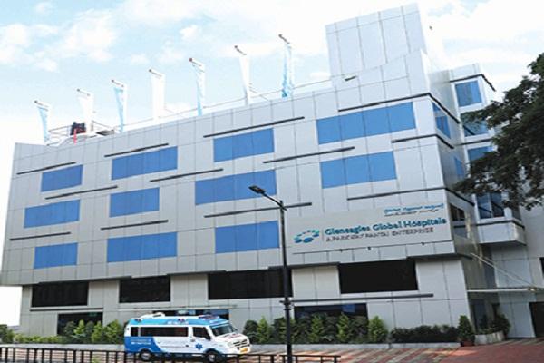 Geneagles Global Hospital, Chennai