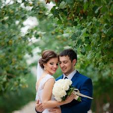 Wedding photographer Elya Ilyasova (Yolya). Photo of 26.07.2016