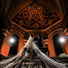 Wedding photographer Ricardo Ranguettti (ricardoranguett). Photo of 31.07.2017