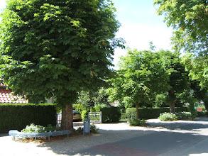 Photo: Die Strandstraße im Herzen von Zingst, direkt gegenüber der RESIDENZ STRANDSTRAßE - nähere Infos unter www.freie-ferienwohnung-zingst.de .