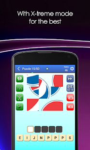 Game Picture Quiz: Logos APK for Windows Phone