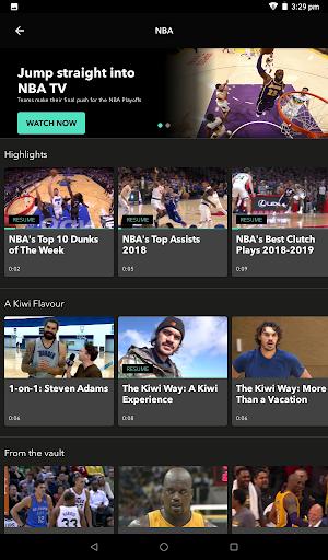 Spark Sport screenshot 14