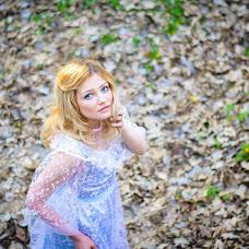 Wedding photographer Anna Prangova (prangova). Photo of 11.05.2015