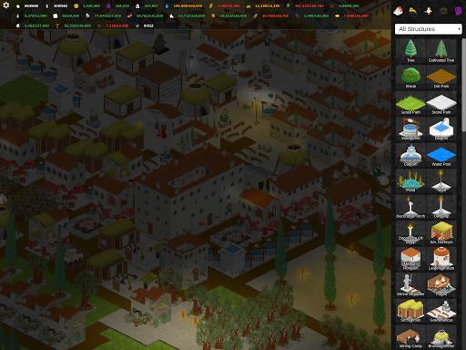 Antiquitas - Roman City Builder 1.27.0 screenshots 5