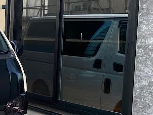 ハイエース GDH201Vのカスタム事例画像 R36さんの2021年04月07日15:14の投稿