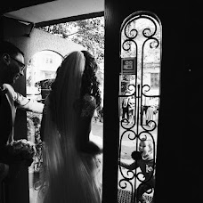Fotógrafo de bodas Denis Scherbakov (RedDen). Foto del 06.01.2018