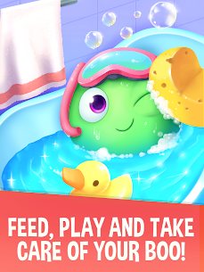 My Boo – Your Virtual Pet Game 2