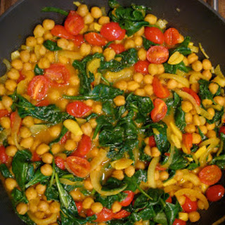Warming One-Skillet Meal