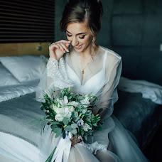 Wedding photographer Oleg Pukh (OlegPuh). Photo of 06.11.2017