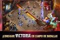 screenshot of Clash of Lords 2: Español