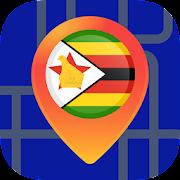 🔎Maps of Zimbabwe: Offline Maps Without Internet