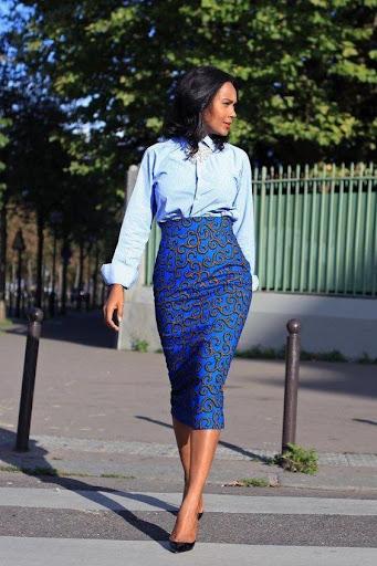 African Skirts 9.8 screenshots 2