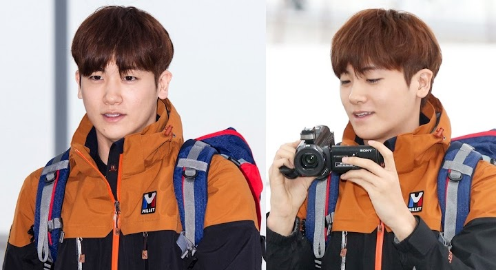 ZE:A's Hyungsik confirms appearance on