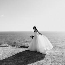Свадебный фотограф Кристина Лебедева (krislebedeva). Фотография от 28.10.2017