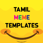 Tamil Meme Templates (Unreleased)