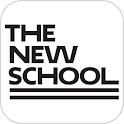 The New School icon