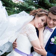 Wedding photographer Yuliya Mayer (JuliaMayer). Photo of 11.09.2016